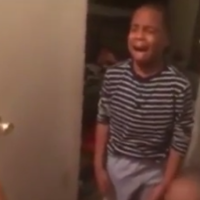These Parents Told Their Kid He Had Ebola (PRANK)